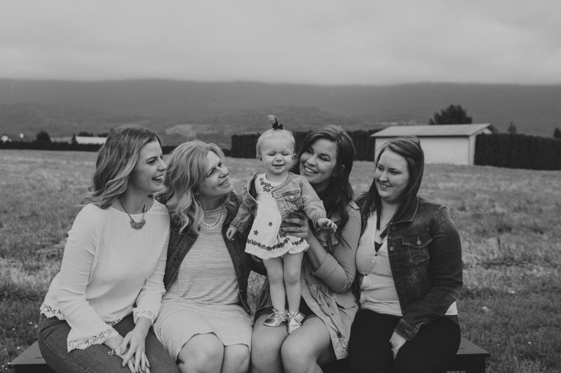 Family Portraits-5