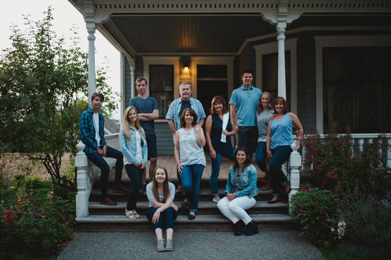 Family Portraits-107