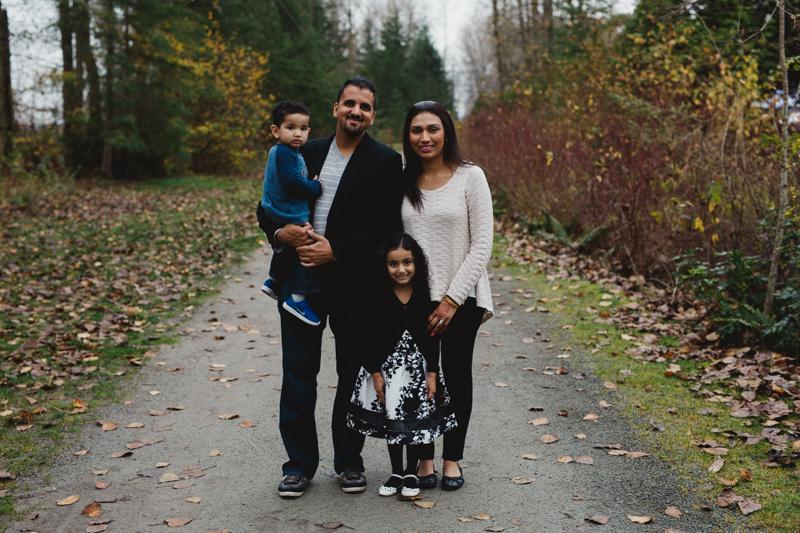 Family Portraits -1