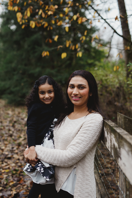 Family Portraits -14