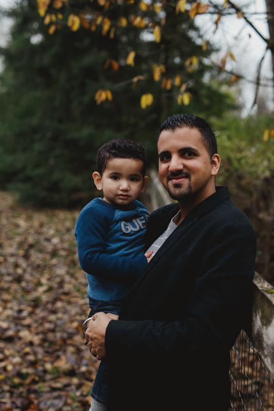 Family Portraits -15