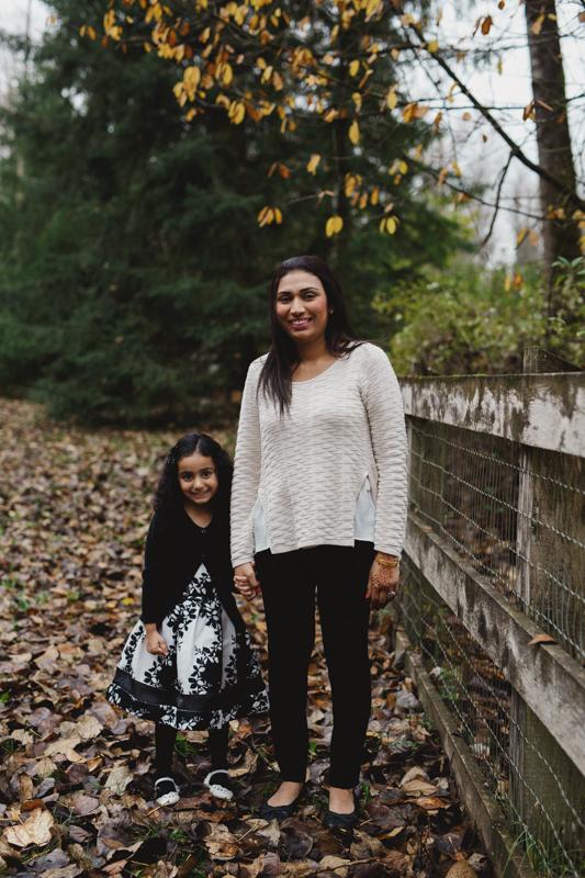 Family Portraits -18