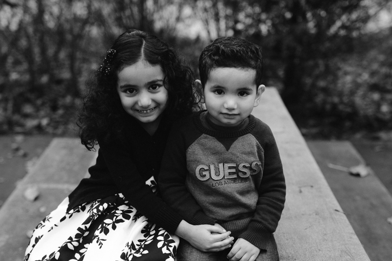 Family Portraits -26