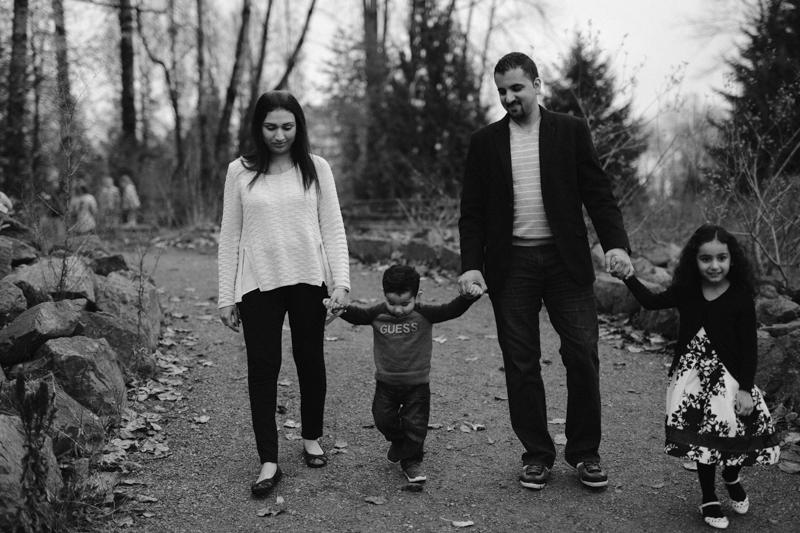 Family Portraits -33