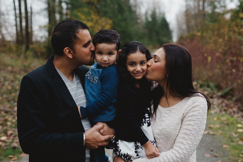 Family Portraits -6