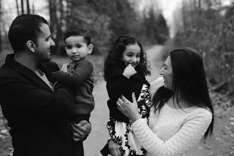 Family Portraits -7