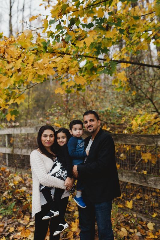 Family Portraits -71