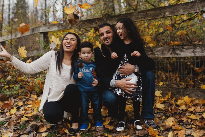 Family Portraits -74
