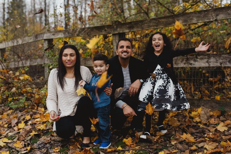 Family Portraits -77