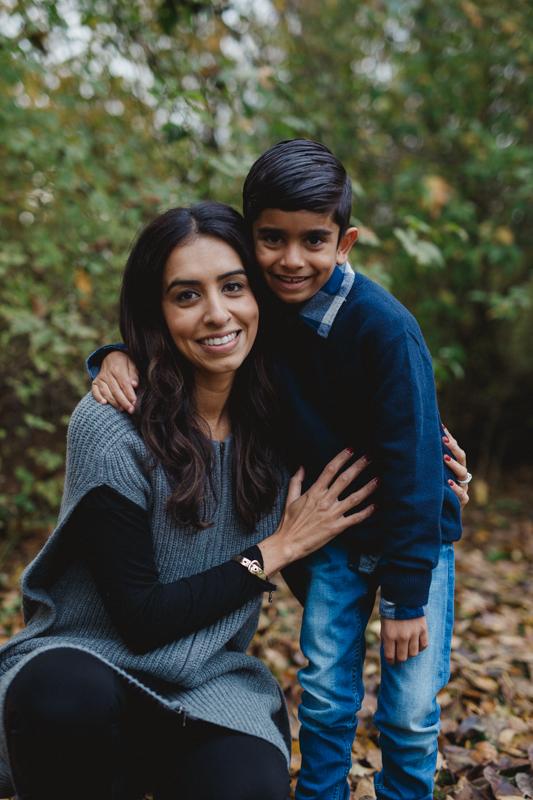 Sidhu Family-14