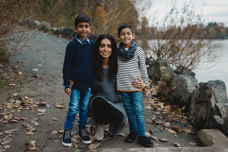 Sidhu Family-21