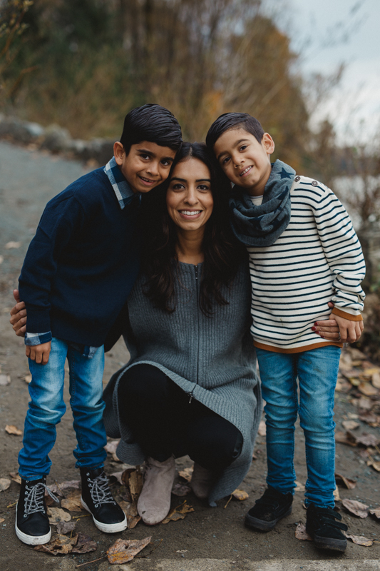 Sidhu Family-23