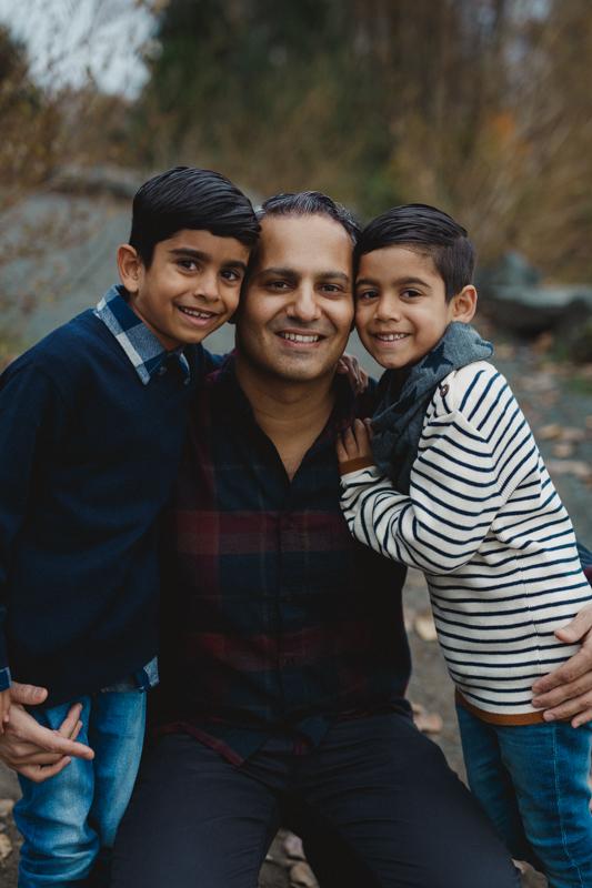 Sidhu Family-24