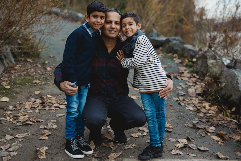 Sidhu Family-25