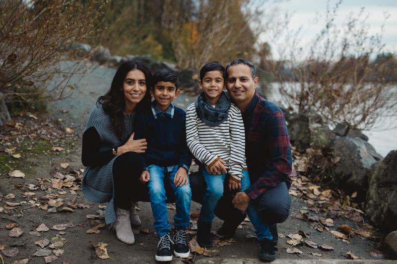 Sidhu Family-26