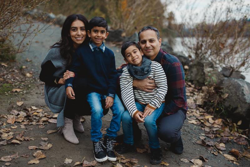 Sidhu Family-27
