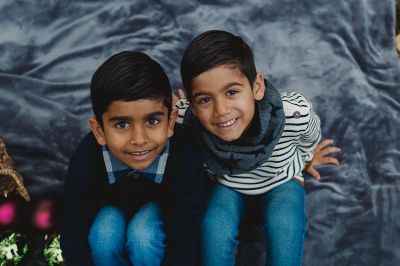 Sidhu Family-3