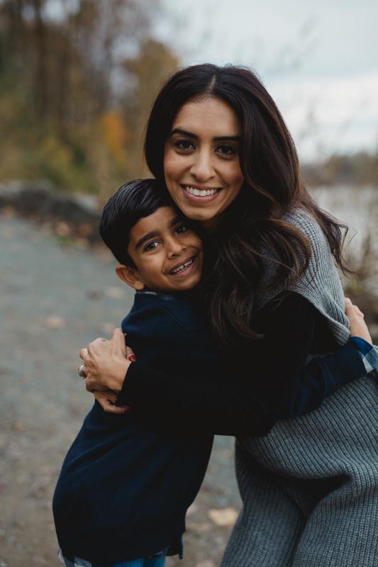 Sidhu Family-30