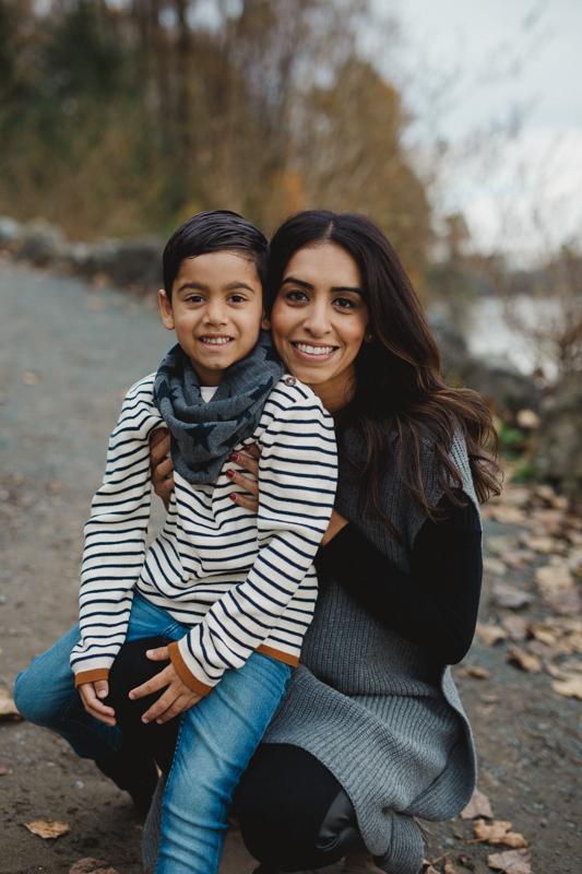 Sidhu Family-31