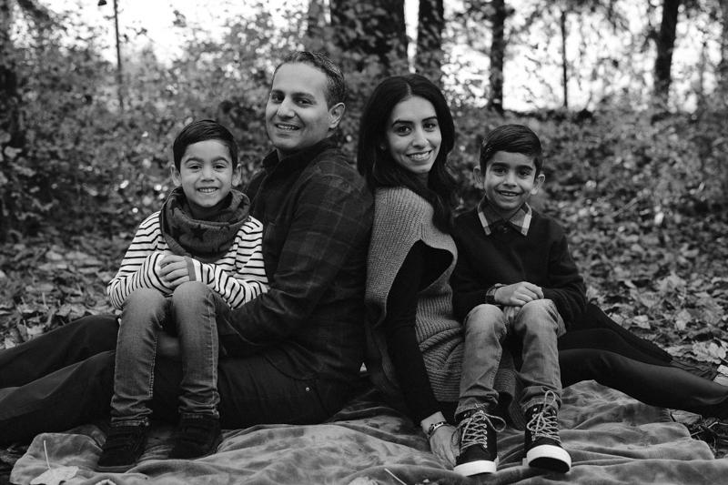 Sidhu Family-5