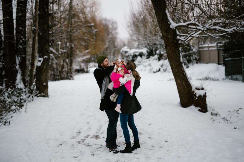 White Family -1