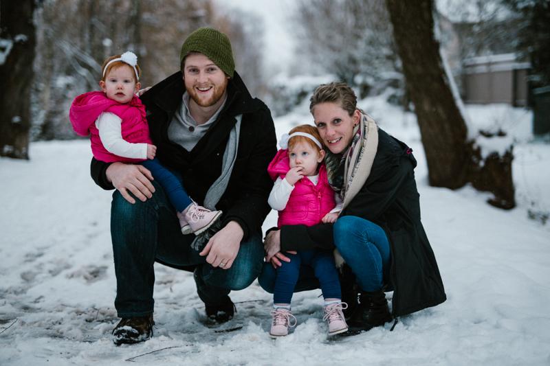 White Family -24