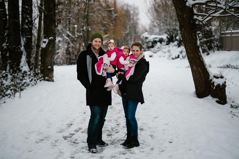 White Family -4