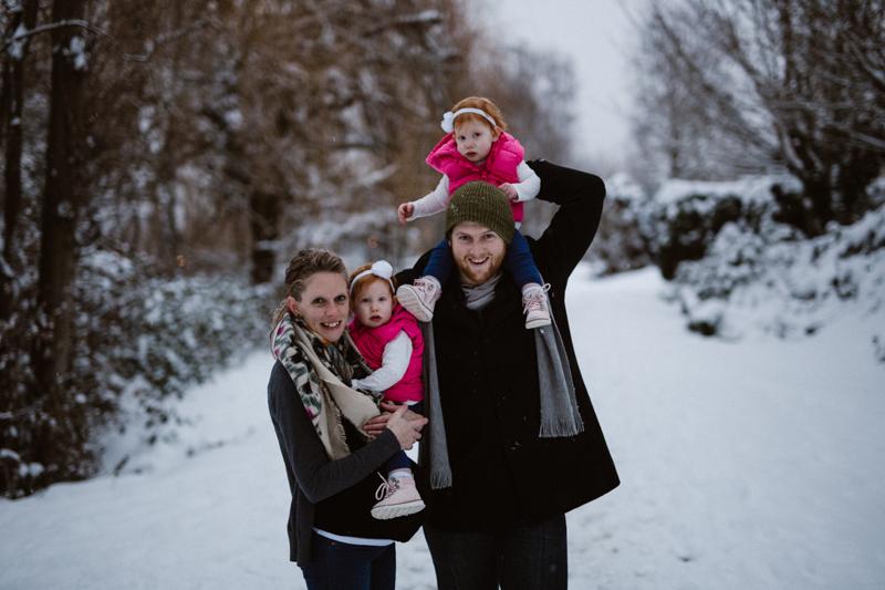 White Family -46