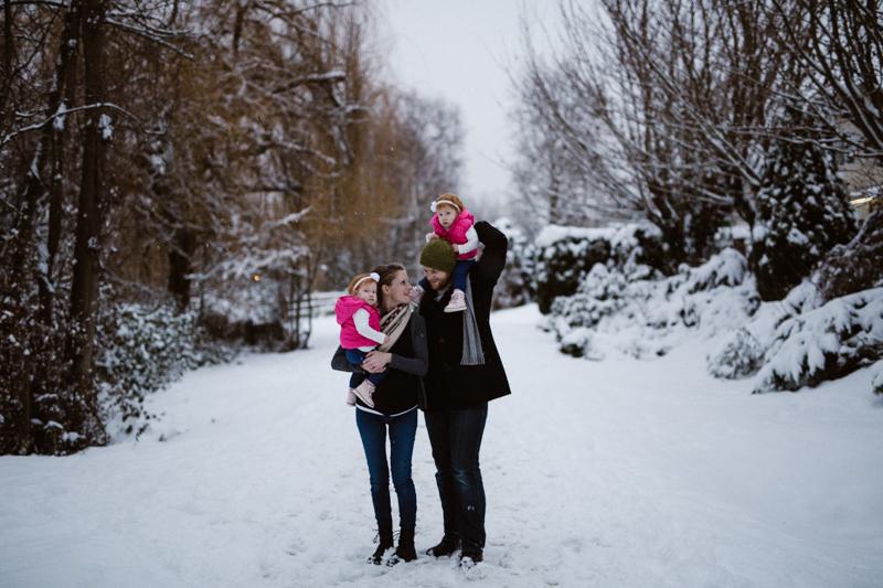 White Family -50