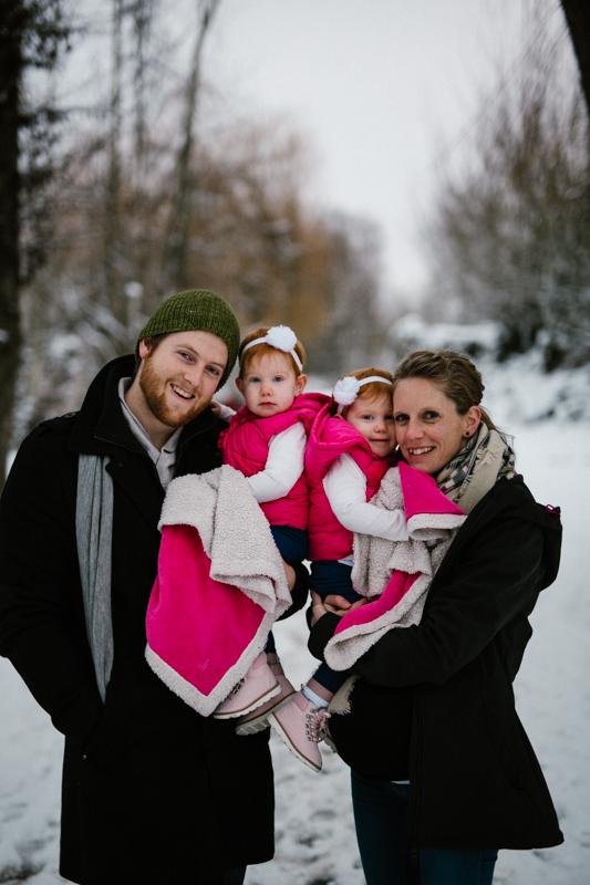 White Family -7