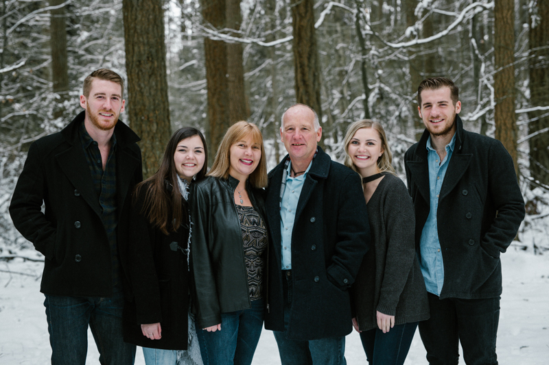 Family Portraits-2
